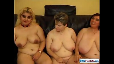 bbw older ladies