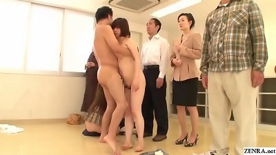 Time stop japanese porn at school dad observation day